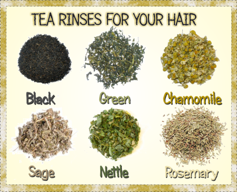 tea-rinses-for-your-hair
